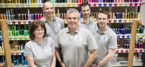 Clothes2order bolsters management team