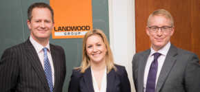 New property auction venture launched by Landwood