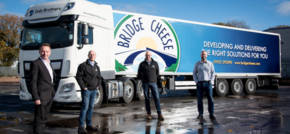 Shropshire firm is really going places!