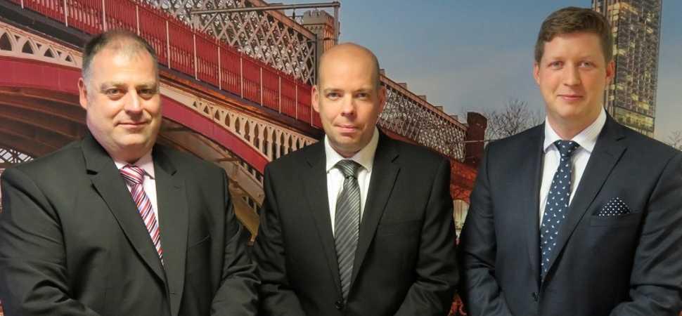 Scanlans expands Manchester team
