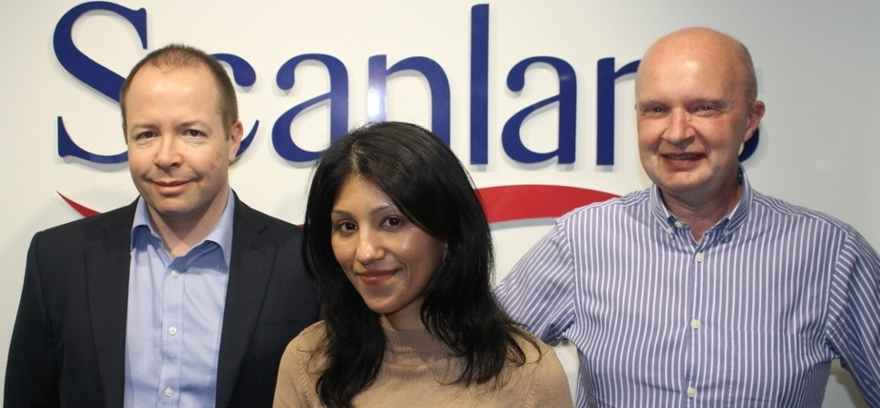 Trio boost Scanlans' property management team