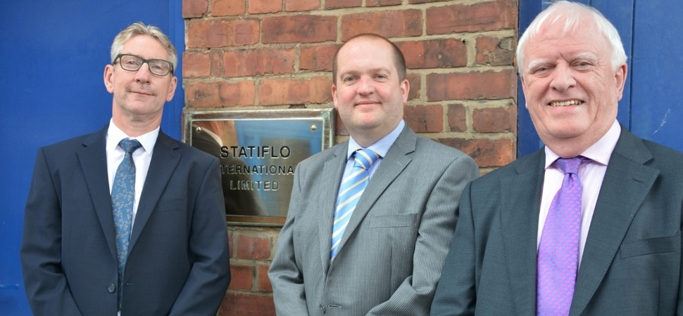 Statiflo Group appoints new financial controller