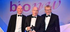 Sky Medical Technology founder honoured at Bionow awards
