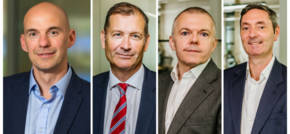 Rowan Executive Search on track for record in milestone year
