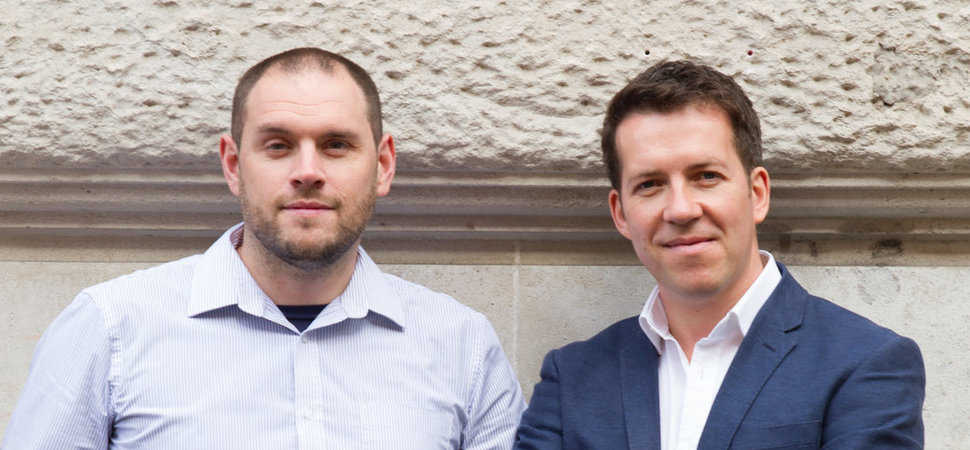 Discerning Digital Acquires Technical Innovation Agency in Year of Growth