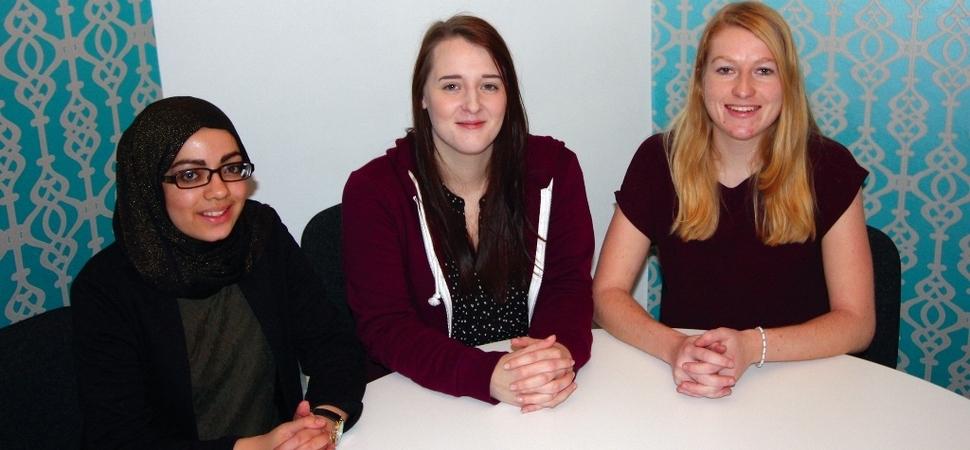 BioClinics bolsters team with graduate trio