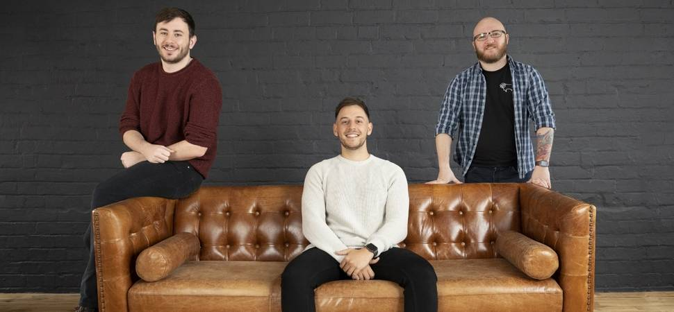Trio of new staff bolster creative agency Fluid Ideas