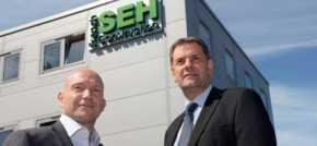 Suffolk construction company wins place on Essex Partnership Framework