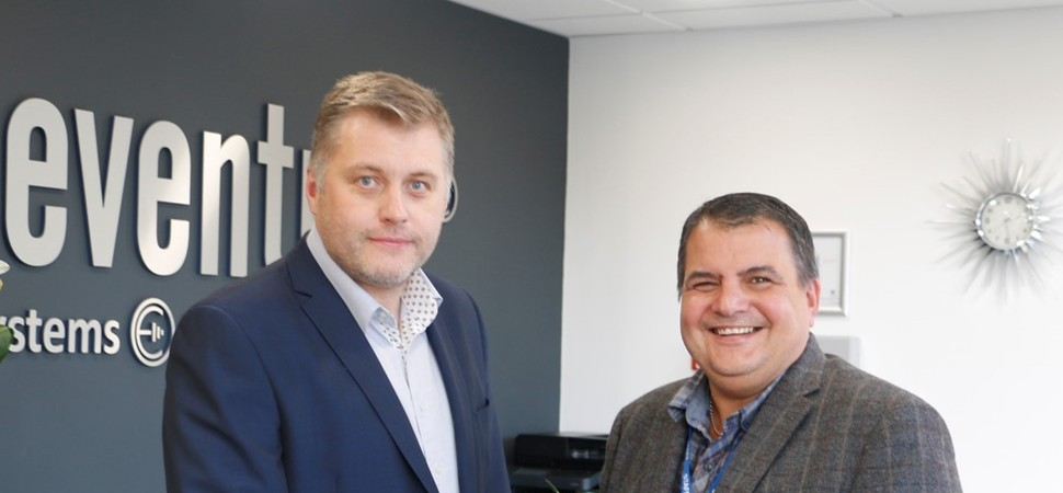Cowgill Holloway and Eventura announce Joint Venture
