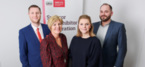 Salford Professional Development strengthens senior team