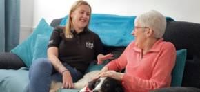 North East charity calls for 'Friends of Wag'