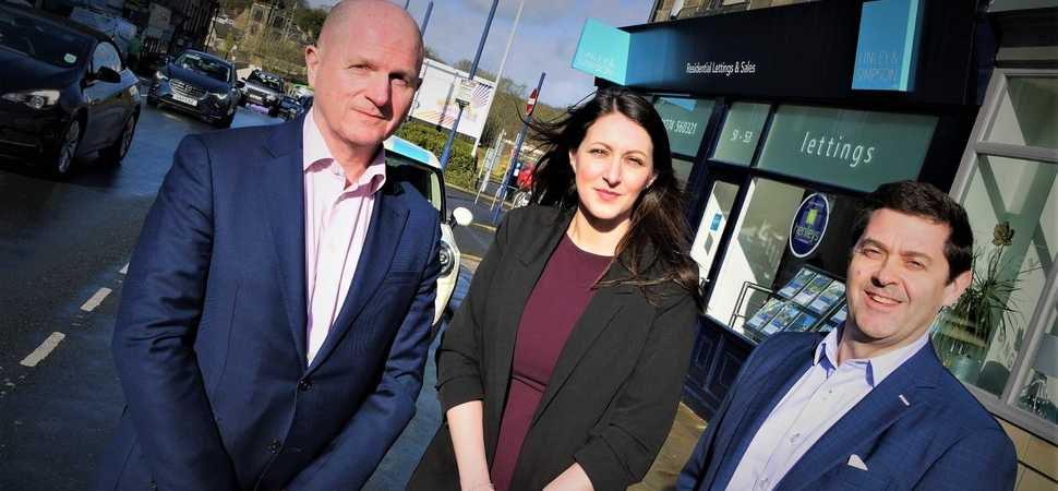 Linley & Simpson extends Aire Valley branch network with Bingley launch