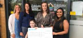 Forbes Ladies Night Raises Vital Funds for Rainbow House
