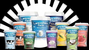 Lancashire Farm's Summer Sweep Of Award Shows