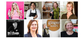 Women in the Food Industry's first Northern event pays homage to Lancashire Female Food Entrepreneurs