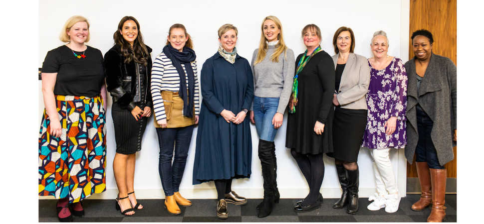 Women in the Food Industry's first Northern event hailed a success