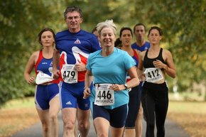 LSP Helps Keep Central Lancashire Running