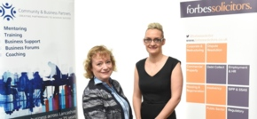 Continued Success For Lancashire HR Forum With Forbes Support
