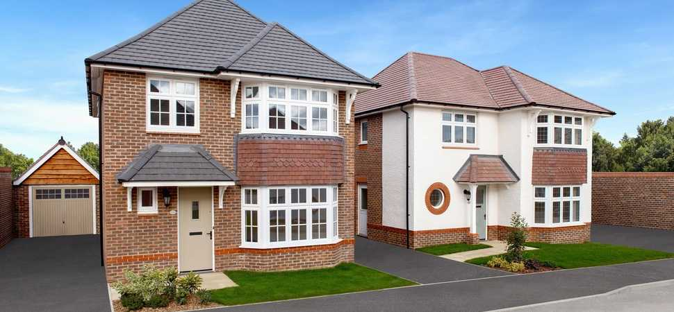 283 new homes confirmed for Oxfordshire