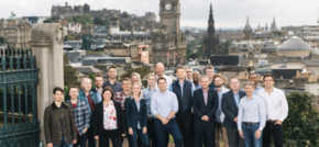 Modulr expands into Edinburgh fintech scene to fuel business growth