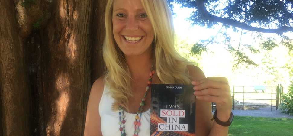 Accountant from Reading Becomes Bestseller