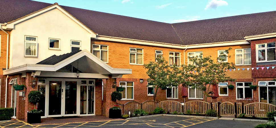 Berkshire nursing home appoints new general manager
