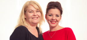 Businesswomen go on the road to reveal secrets of digital marketing