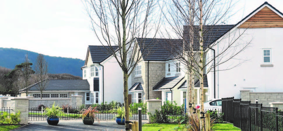 Abergele homes fast-tracked for second time to keep up with demand