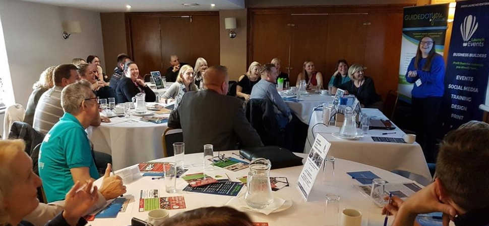 New Wigan Business Networking Meeting Launches Following the Success of Leigh