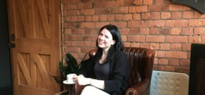 Laura Bailey joins Steamhaus as business development manager