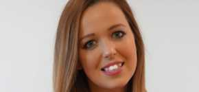 Promotion for dealmaker Lauren Roberts at HURST