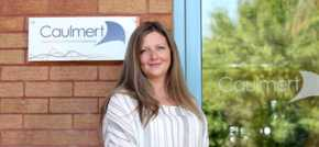 Consultancy's success leads to new role for Lauren