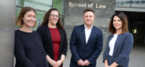 The Family Justice Project at Northumbria Law School in national final