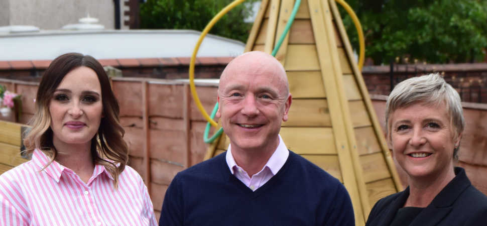 Education Technology company LearningBook joins forces with Just Childcare
