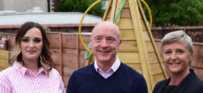 New contract sees Northwest Early Years specialists joining forces