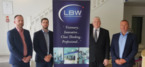 Growing accountancy practice LBW expands into Wrexham