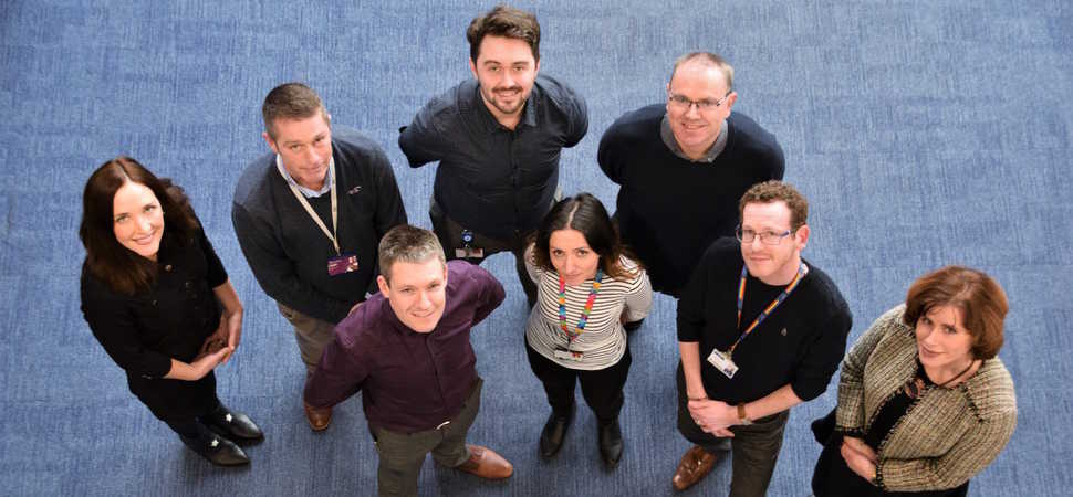 Five Leading Research Centres to Deliver £4M SME Digital Strategy Support
