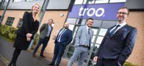 Troo relocates to manage growth in customer demand