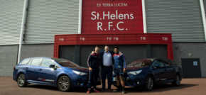 LeasingOptions.co.uk announce St. Helens RLFC Partnership