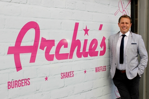 DV8 Designs' latest venture Archie's to open in Liverpool