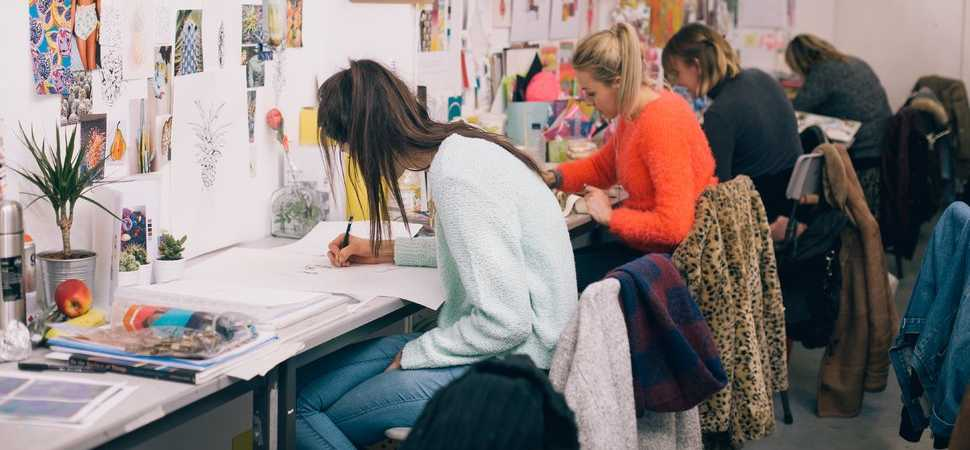 Leeds studio calls for businesses to support creative talent