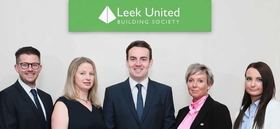 Leek United grows Intermediary Mortgages Team
