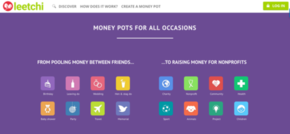 Online money collection platform Leetchi.com launches its service in the UK