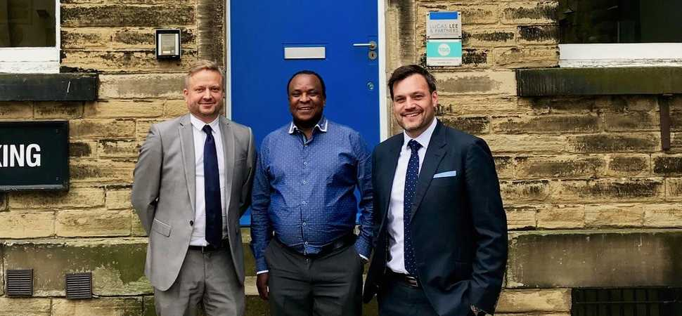 Key appointments mark next chapter for Yorkshire Chartered surveying firm