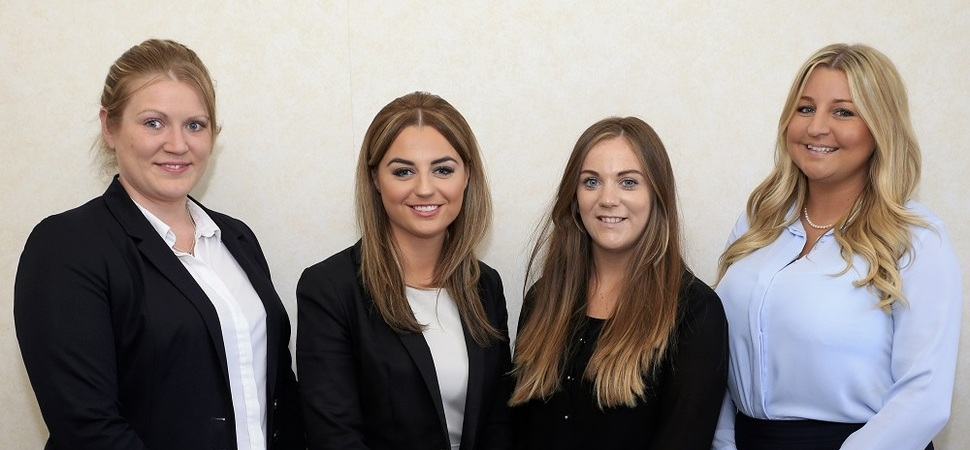 New specialist teams in place to aid compensation claims at Paul Crowley & Co