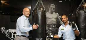 Major investment in Bannatyne Leicester