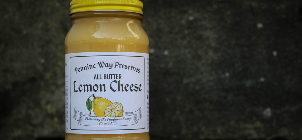 Pennine Way Preserves unveil new brand identity