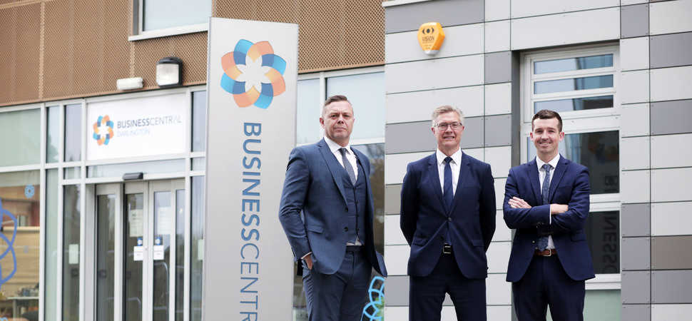 Leading corporate turnaround & restructuring firm opens Darlington office