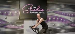 The Studio at Suites Hotel opens its doors in award-winning Knowsley venue