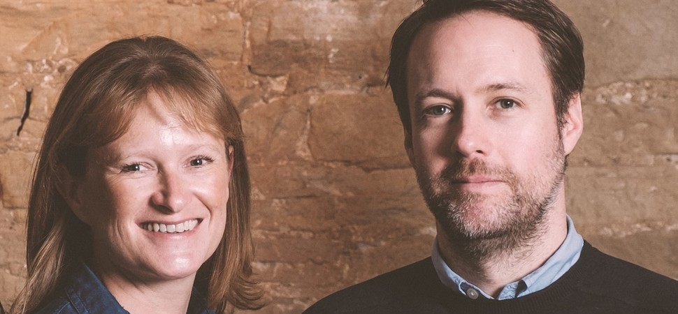 Huddersfield brand agency set to highlight the power of design in the North